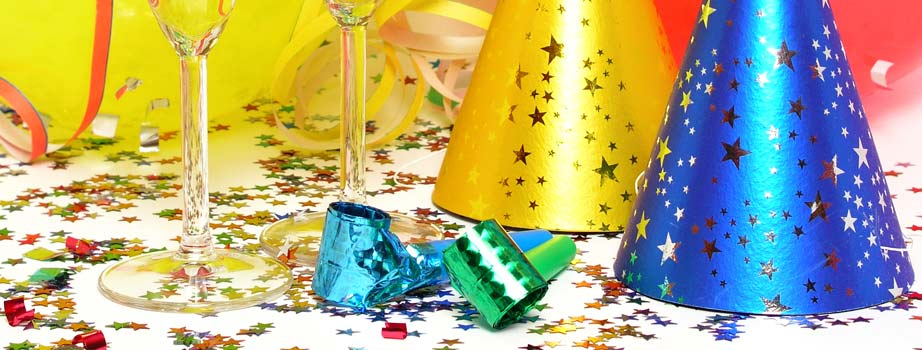 we want your party to be the best - Party Products